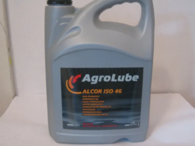 ALCOR ISO 46