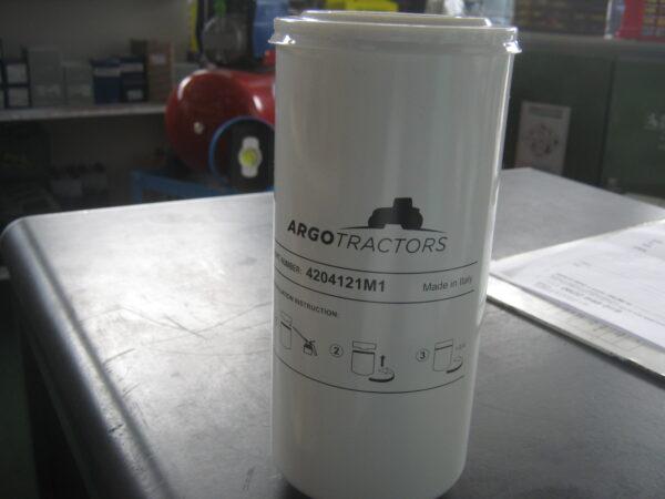 FILTRO 4204121M1