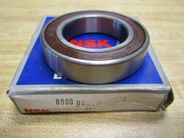 Cuscinetti 6009-DDU-CM-NSK