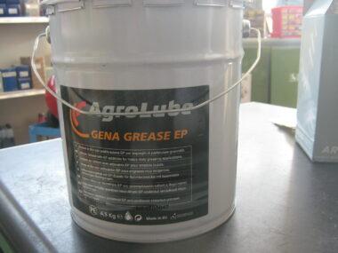 GENA GREASE E.P. KG 4,5