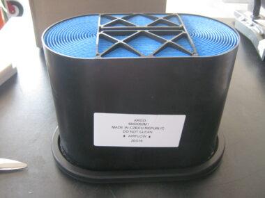Filtro aria interno 6503092m1
