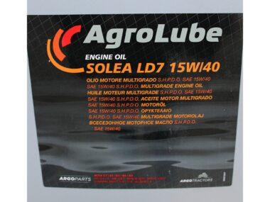SOLEA LD7 15W40 LT5